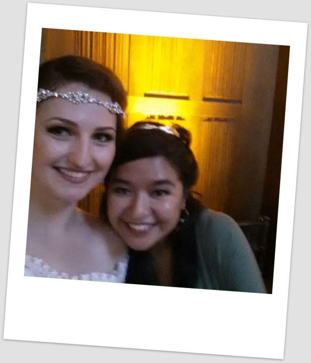 boos at the wedding